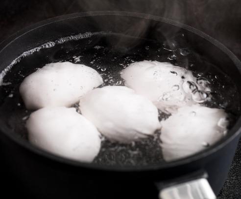 Cocina y gastronom a escalfar for Tecnicas de coccion modernas