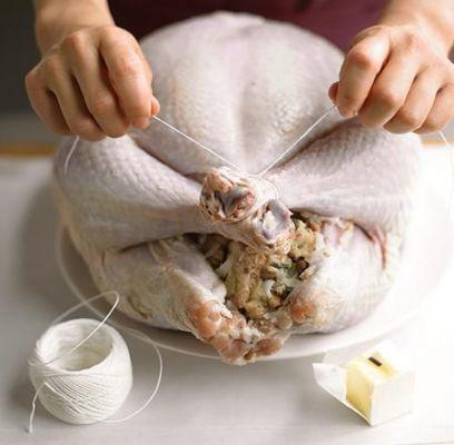 Cocina y gastronom a tips para preparar y hornear pavo for Como cocinar un pavo
