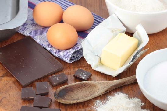 Cocina y gastronom a consejos para hornear postres - Plantillas para reposteria ...