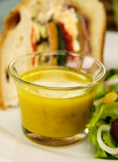 Emulsion gastronomia